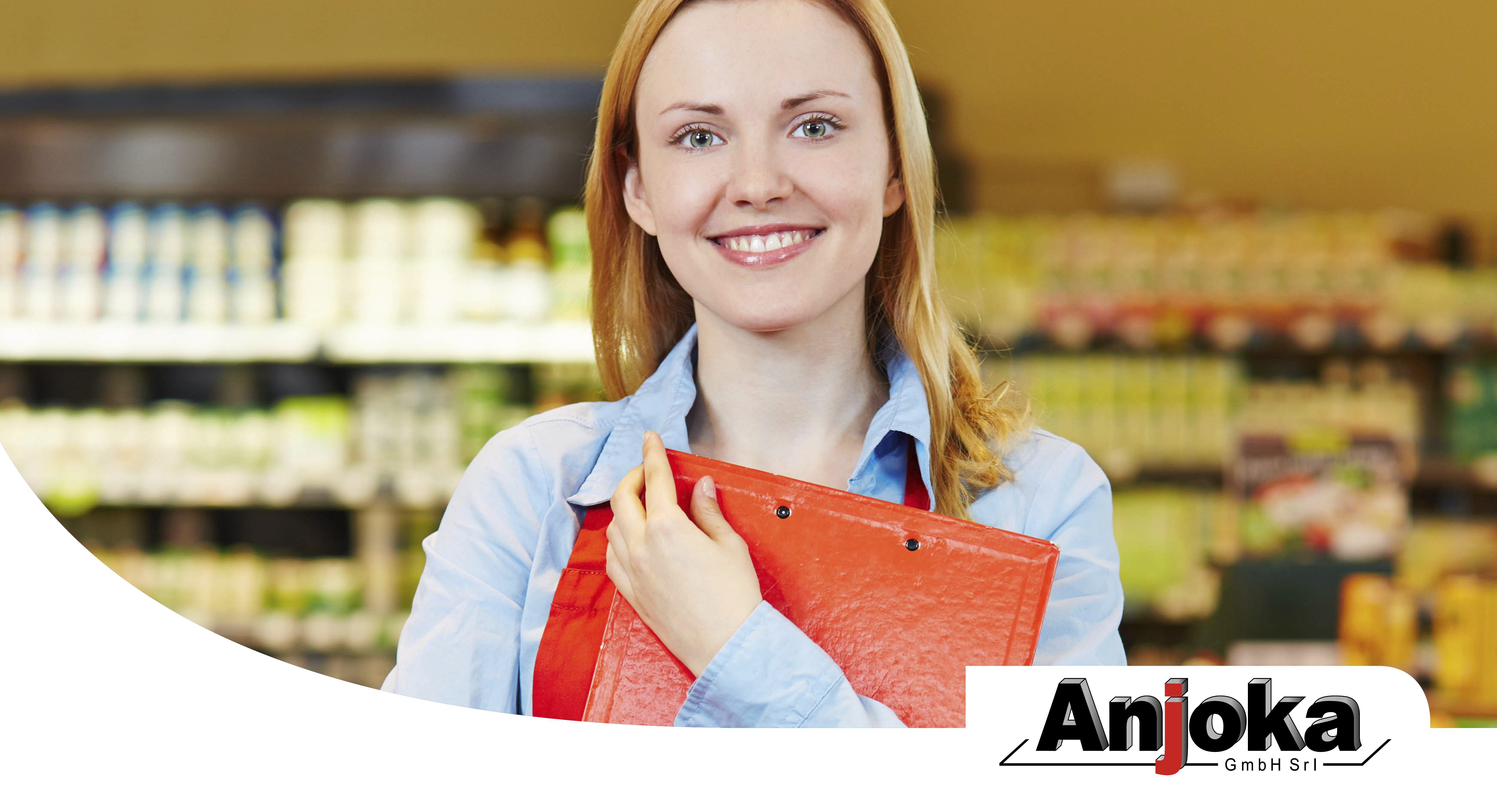 Food-Store-Manager Gesucht!